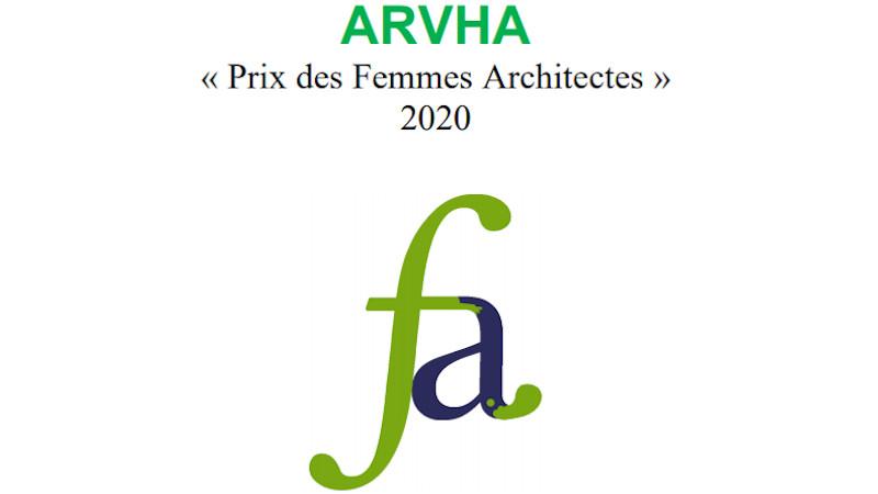 Prix femme architecte