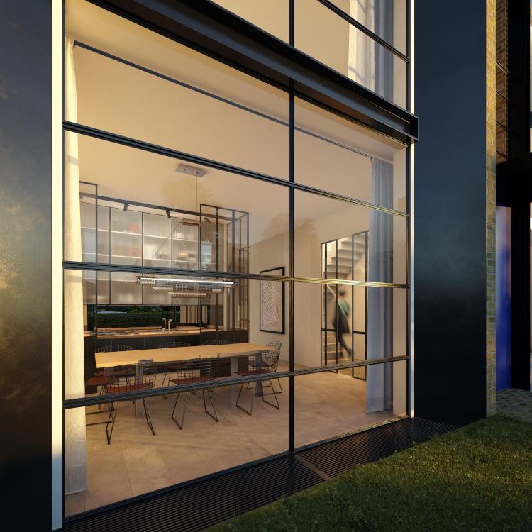 Faubourg Immobilier Esprit Loft