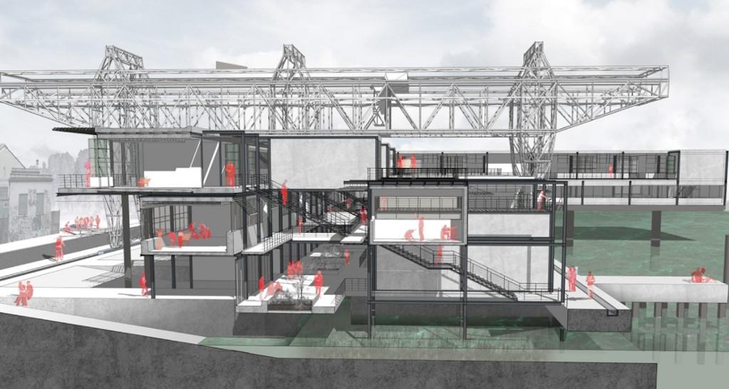 Concours Acier 2020 Fenêtre sur Saône