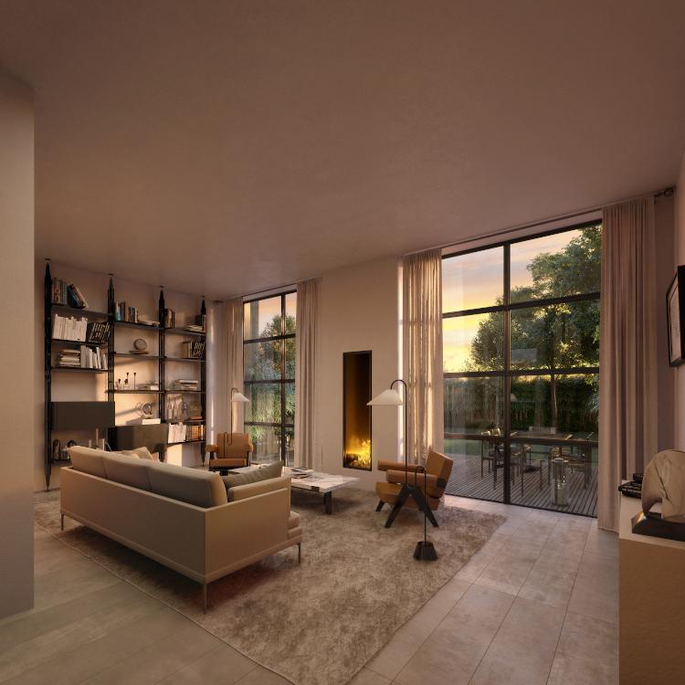 Faubourg Immobilier Salon