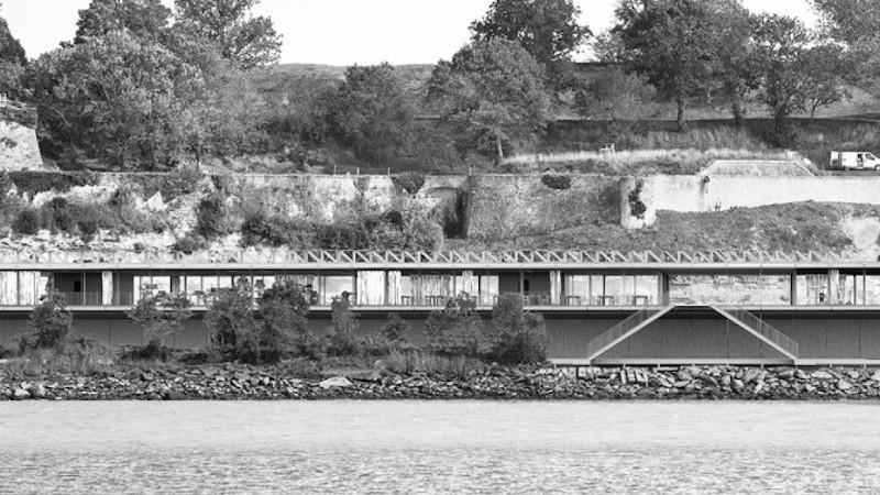 Bio River City bien Gironde, par Malo Botani et Valentin Lepley-Schulman