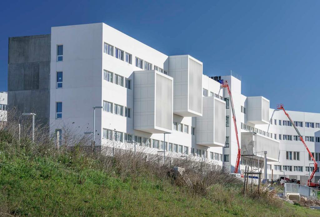 Clinique Saint Jean
