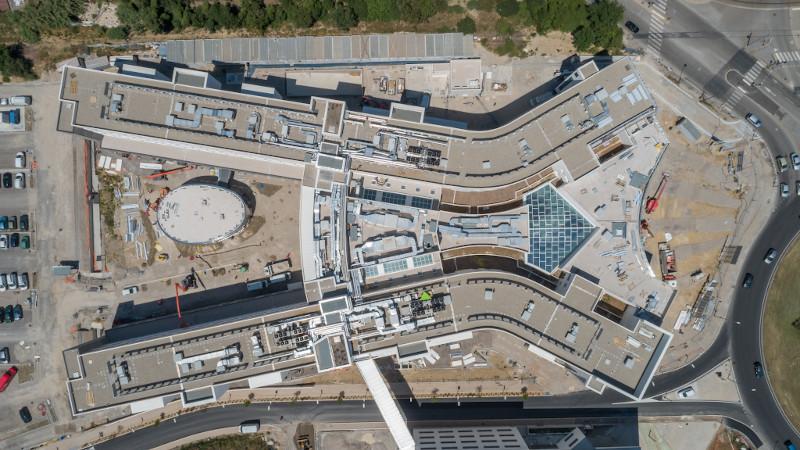 Dans l'Hérault, la clinique Saint Jean d'A+Architecture bien chromosomée ?