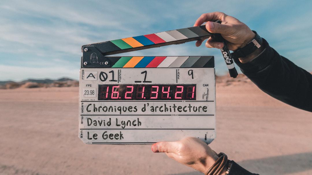 Chronique du Geek – Les meilleures applications mobiles de vidéo