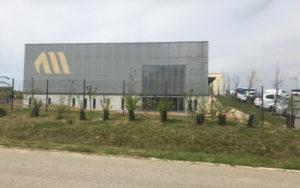 Aerem headquarters