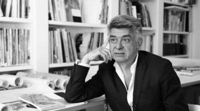 Bernard Valero