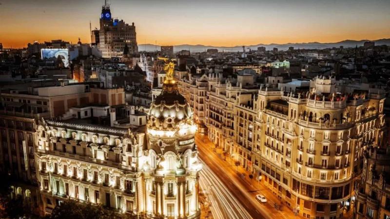 Concours Madrid