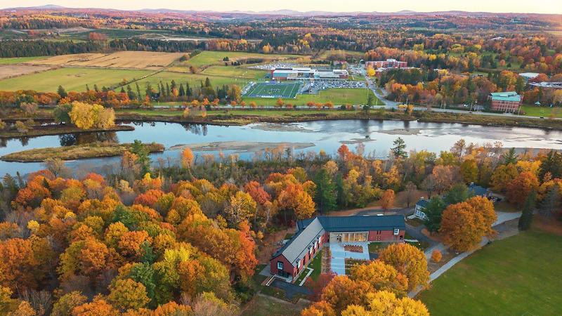 A Sherbrooke, Canada, la résidence hybride d'ARCHITEM