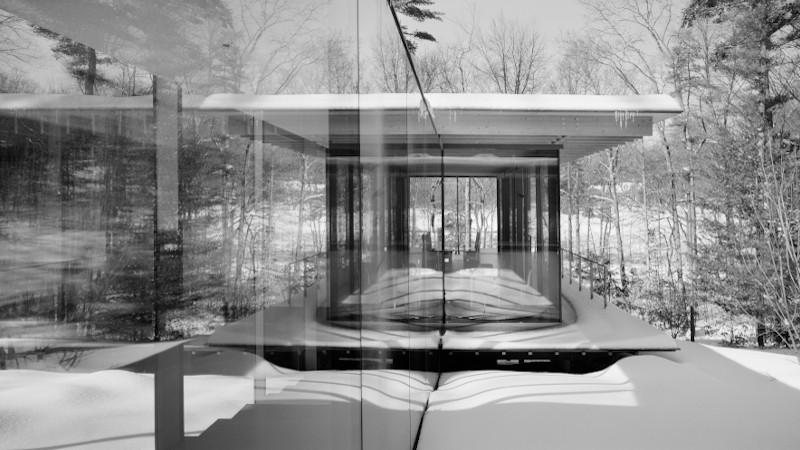 Abstraction extrême de l'architecture