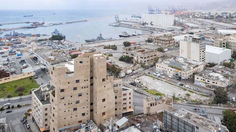 De la beauté pour survivre… - Lettre ouverte de Beyrouth, par Lina Ghotmeh