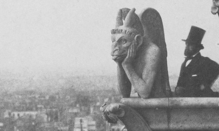 Crypte de Notre-Dame – De Victor Hugo à Eugène Viollet-le-Duc