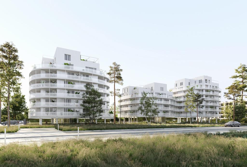 logements Sévigné