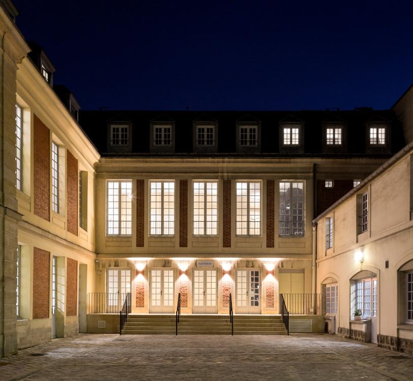 Auditorium Versailles