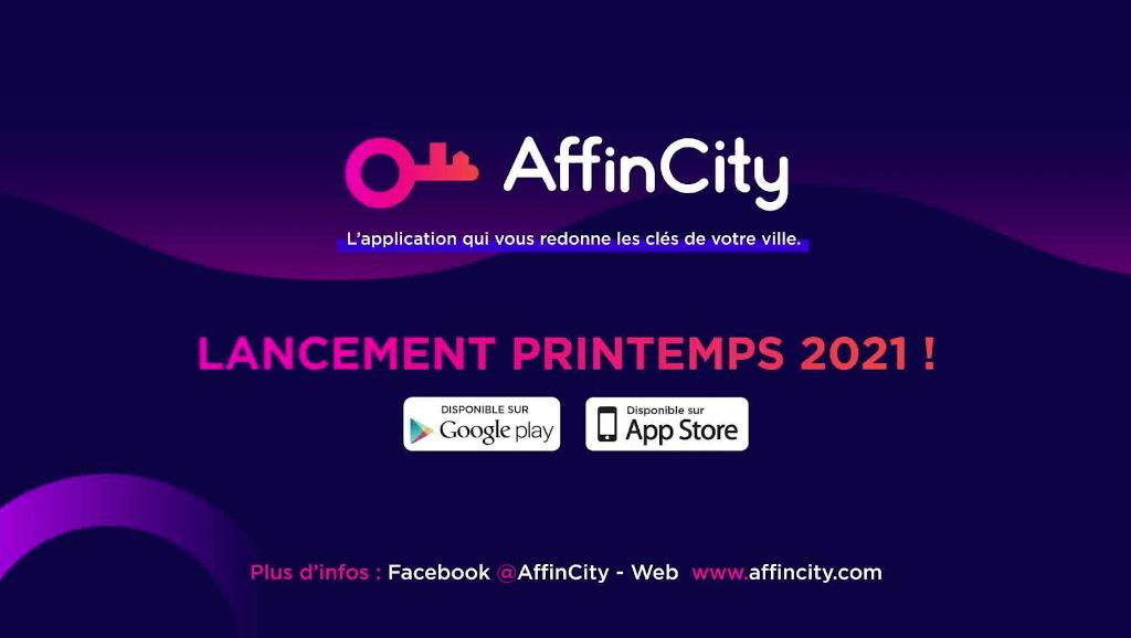 AffinCity