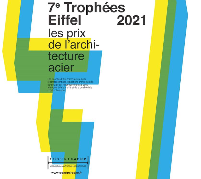 Trophées Eiffel 2021