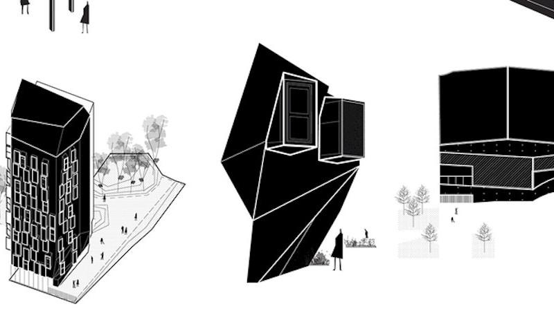 L'architecture est un territoire - Rémy Marciano Architecte