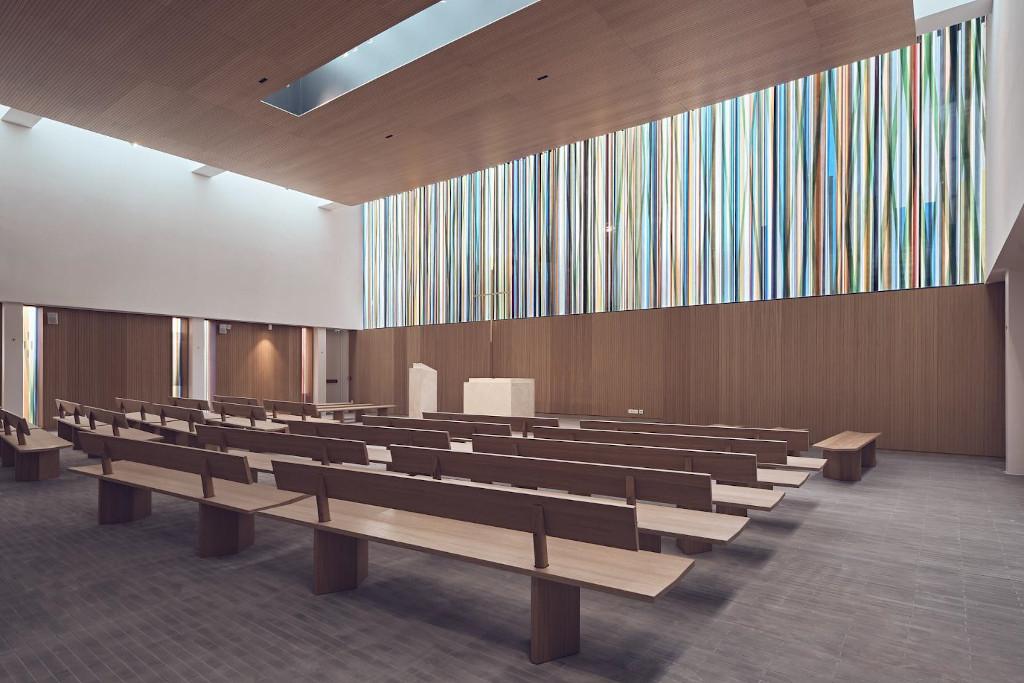 Eglise Saint Joseph Enia