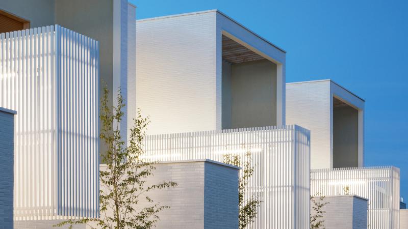 Tours Habitat : 53 logements signés Atelier du Pont