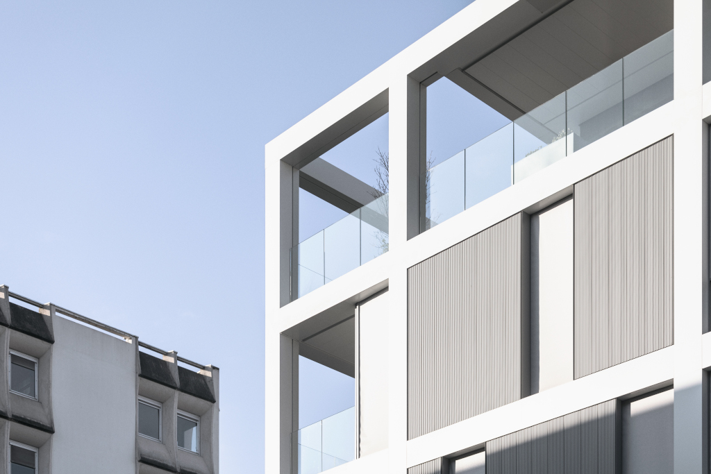 CAMBIUM Facades2Build