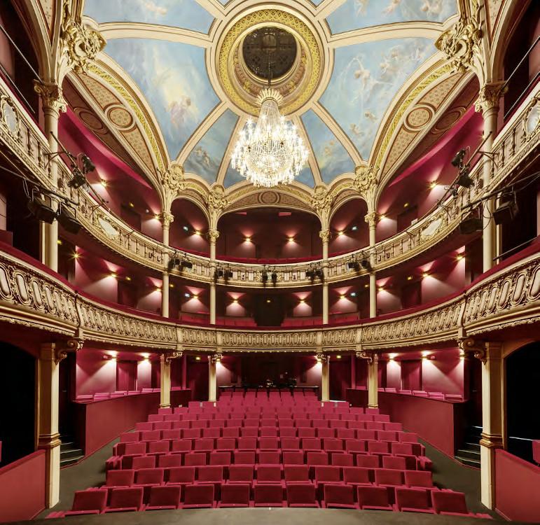 Théâtre Legendre