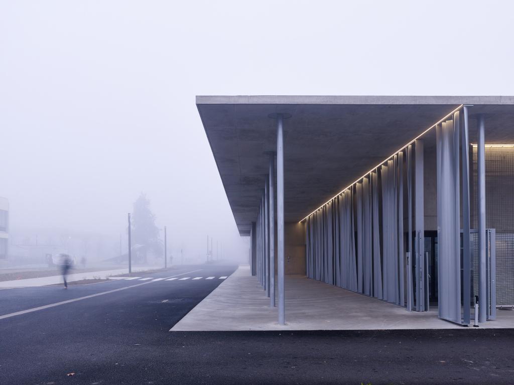 ISAE LCR ARCHITECTES