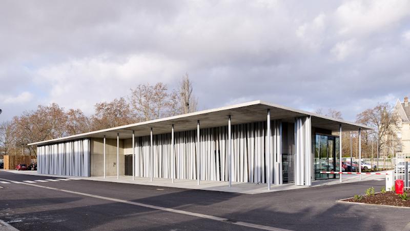 Campus ISAE-SUPAERO, à Toulouse, par LCR Architectes