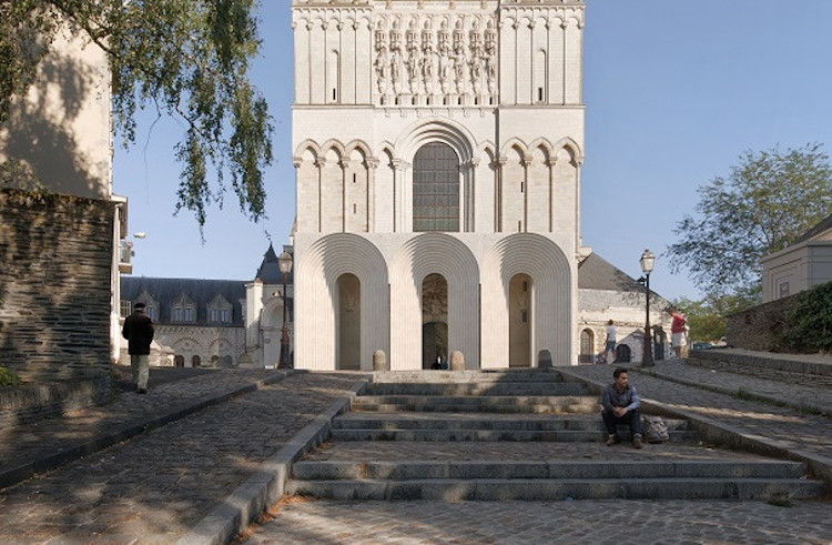 Cathédrale Angers