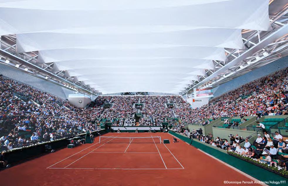 Roland-Garros DPA