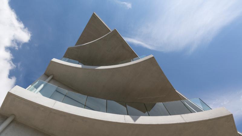 PARC Architectes sculpteurs d'Ivoire à Nantes