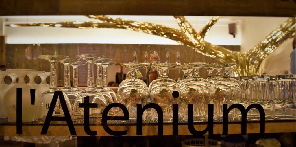 Atenium