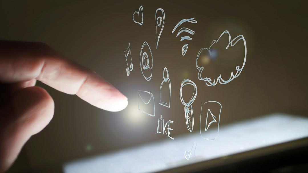 Chronique du Geek – Les applications de novembre 2020