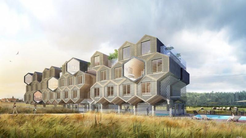Le bâtiment du futur à l'aune de l'écologie mentale