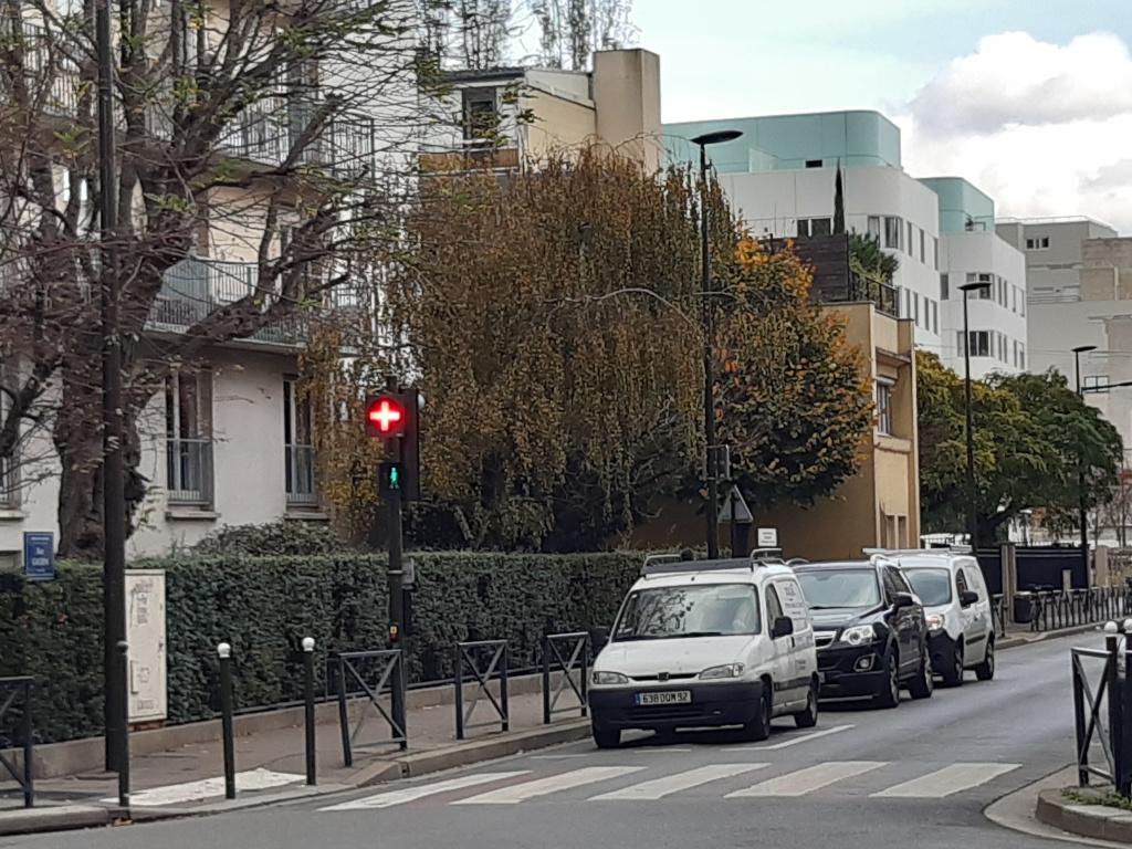 Boulogne Gazeau
