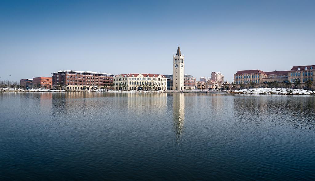 Campus international