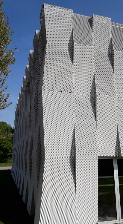Salle musiques contemporaines Coldefy