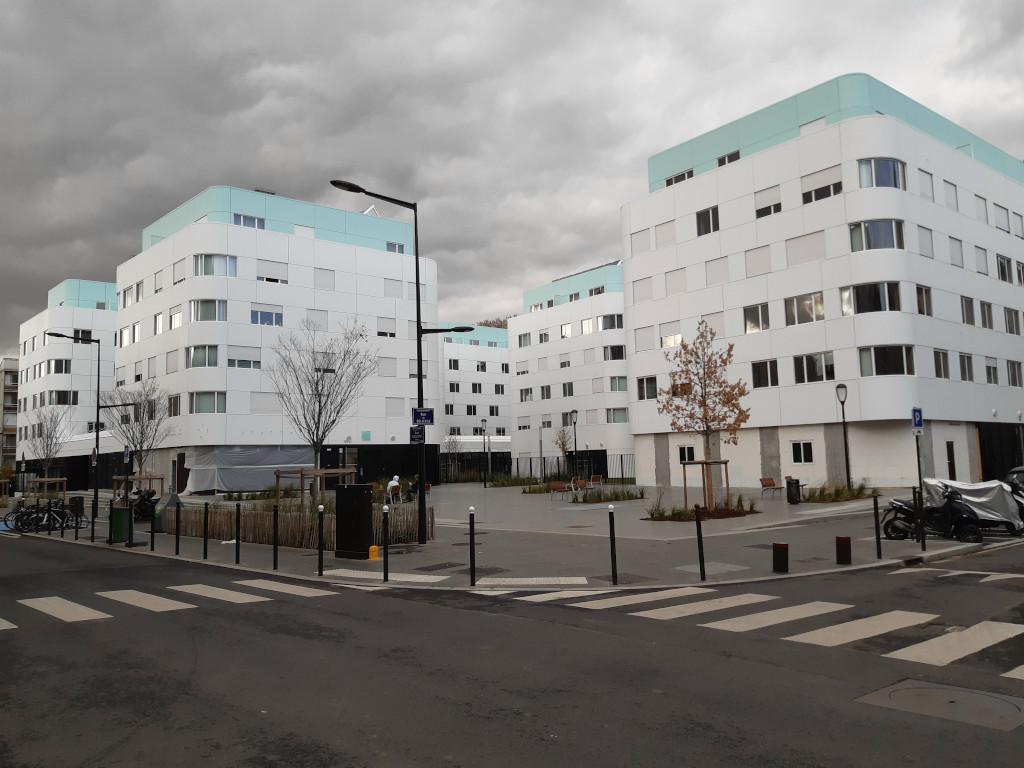 Gallieni Boulogne Gazeau