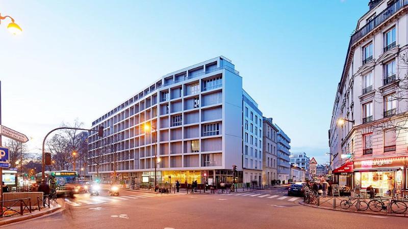 Le Top 5 de Paris Habitat : les livraisons phares de 2020