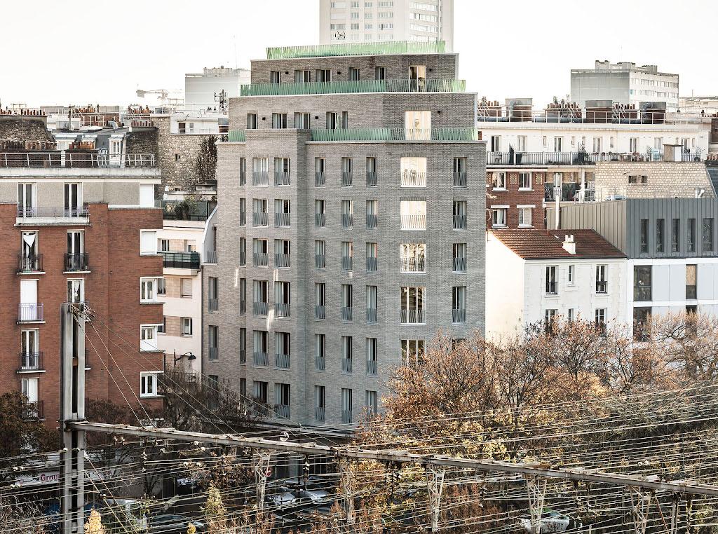 CoBe rue Ridder