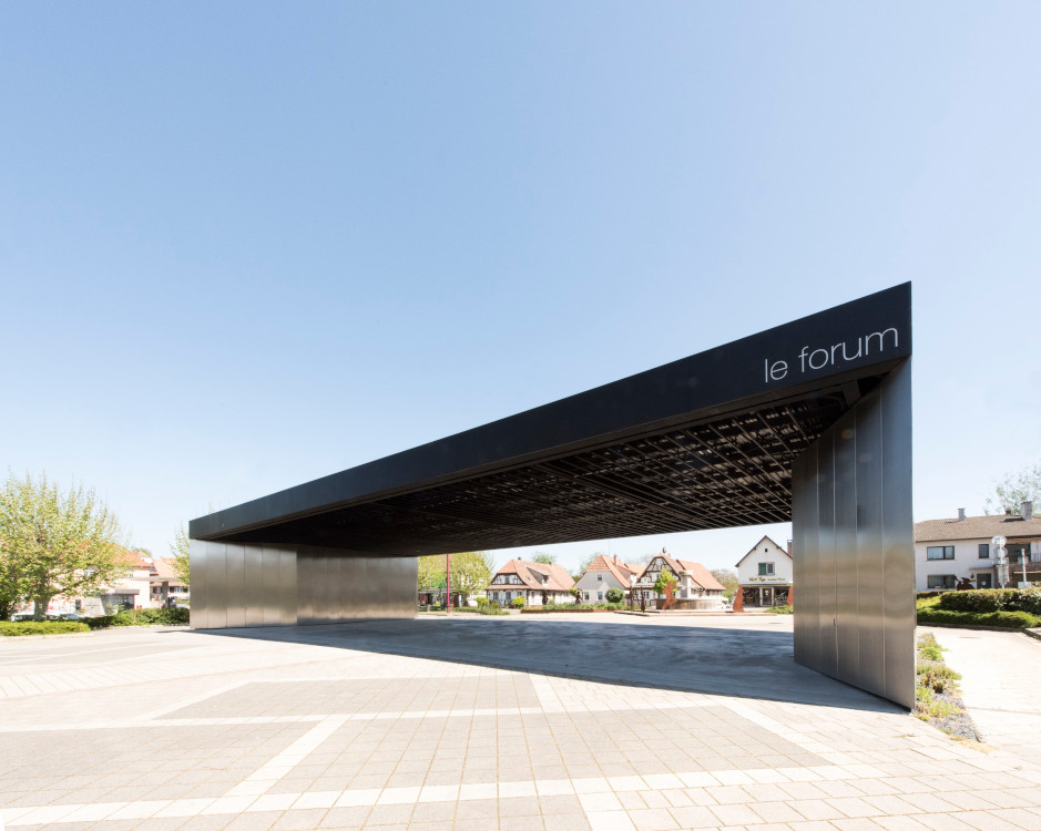 Divertir RHB Architectes