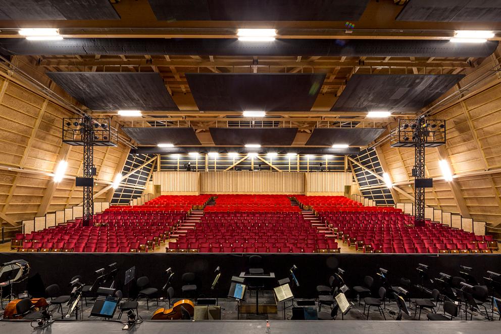 Opera Confluence Avignon