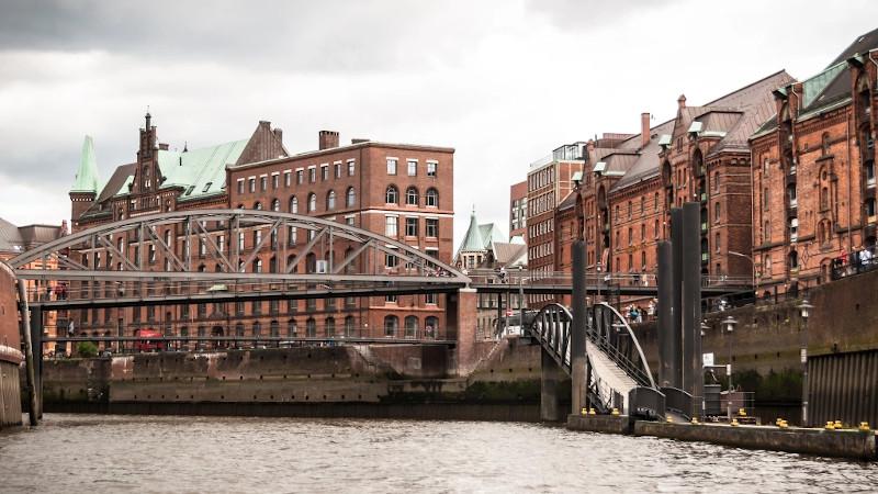 #HamburgCall - Logement culturel pour ville portuaire