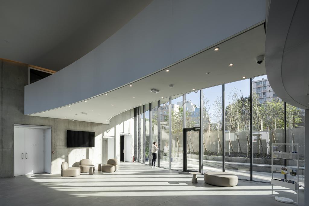 Pavillon Bourguiba