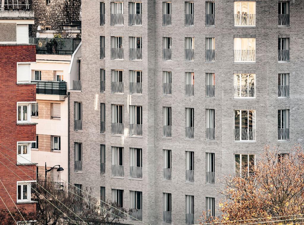 rue Ridder