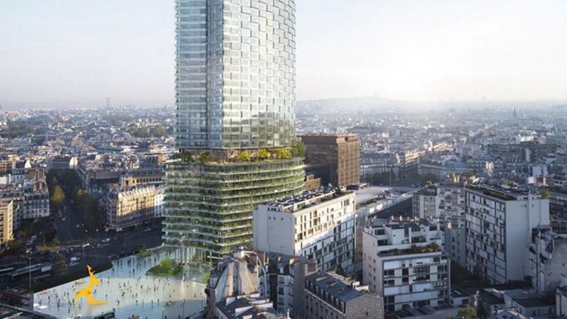 Tour Montparnasse, un pavé de bonnes intentions