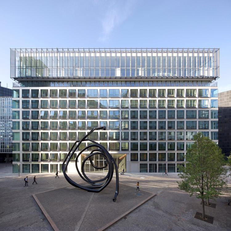 Carre Michelet Charpente Cro&Co Architecture