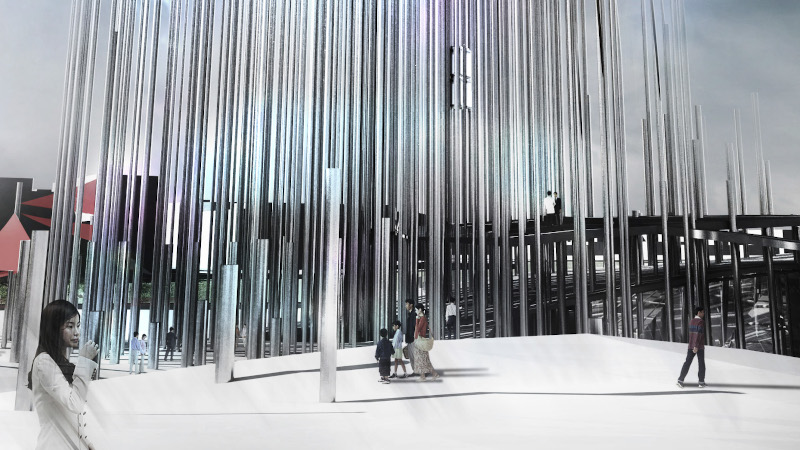 L'architecture est un instrument d'environnements (3/3)