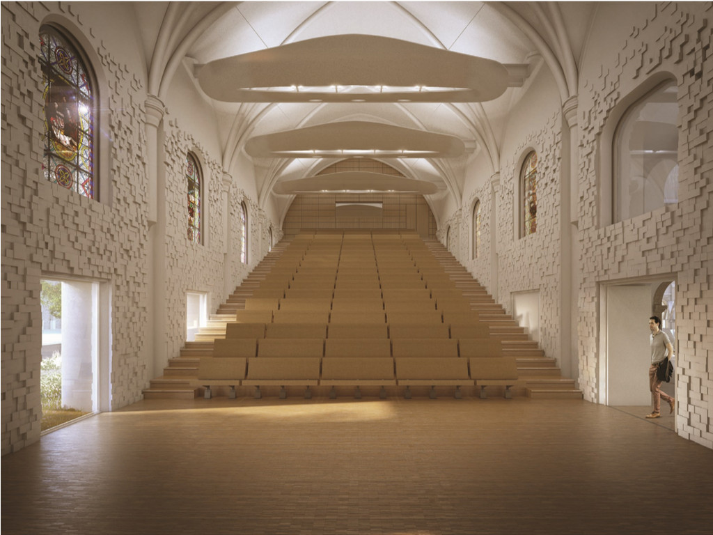 Auditorium Deauville