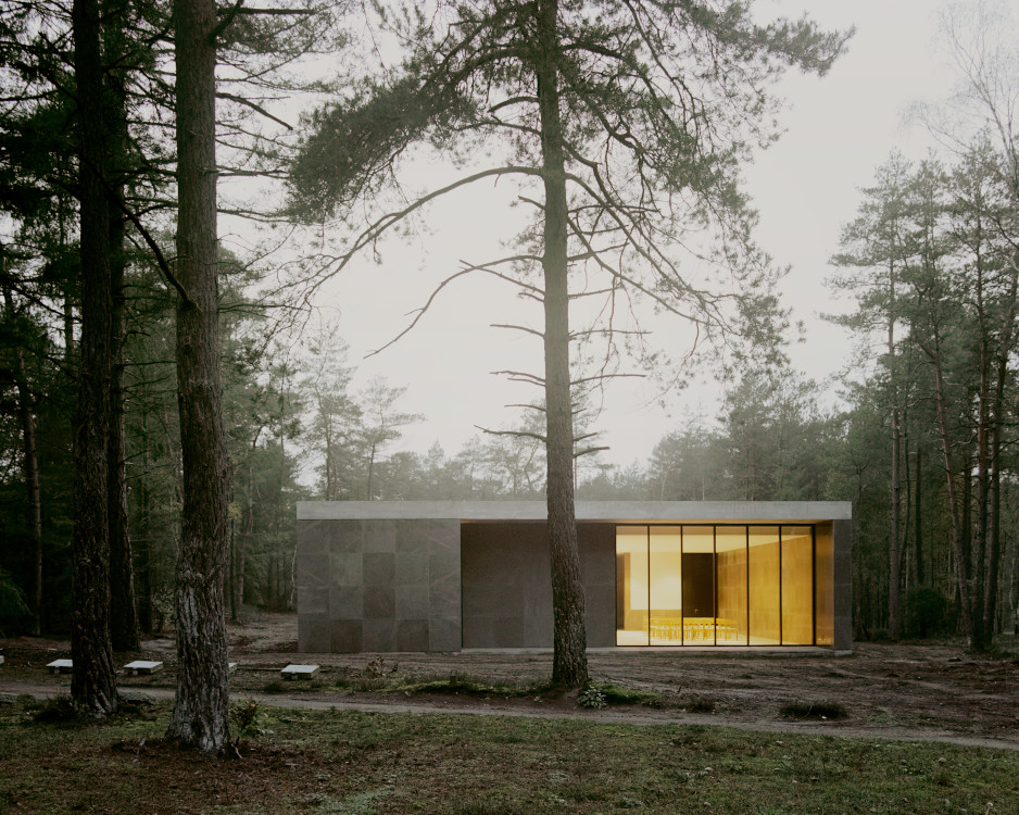 Pavillon Loenen