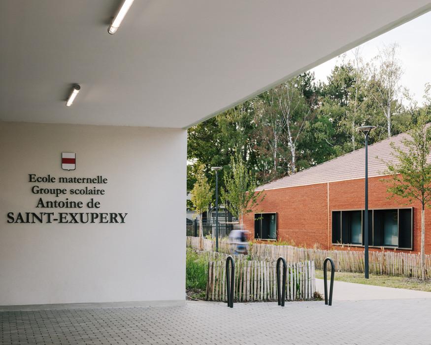 Groupe scolaire Saint-Exupéry