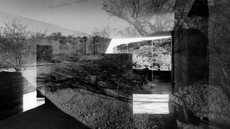 Archéologie du présent, photographie de paysages engloutis